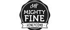 Mighty Fine Honeycomb