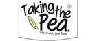 Taking The Pea