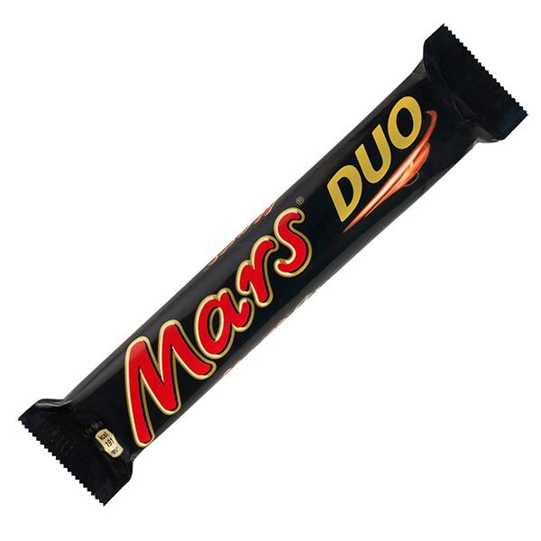 Mars - DUO - 32x78.8g