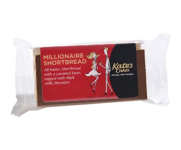 Kates - Millionaire Slice - 20x62G