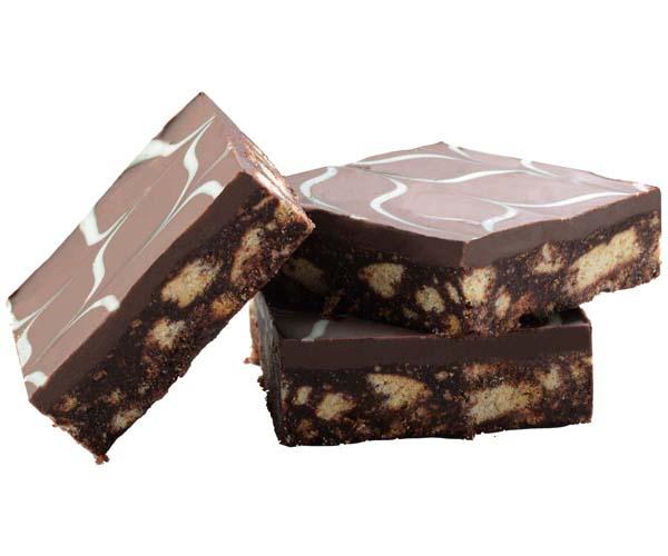 Wicked Traybake - Mint Choc Biscuit Cake - 1x1130g