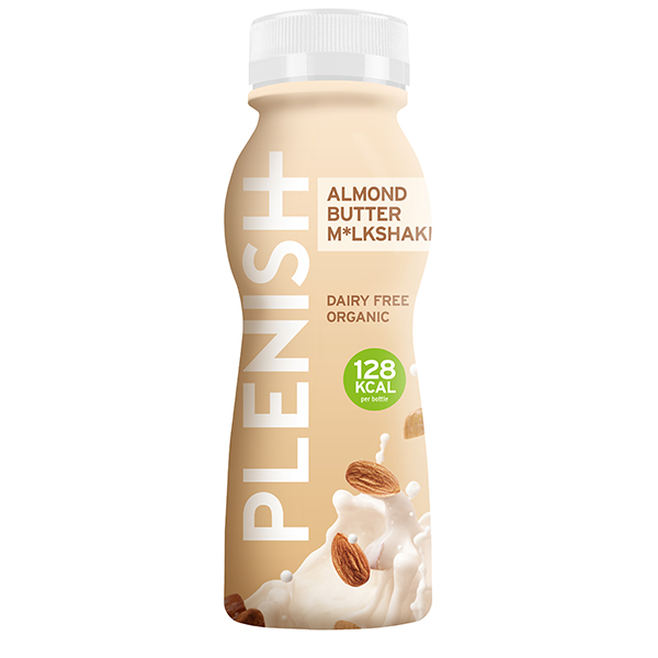 Plenish M*Lk - Almond Butter - 8x250ml