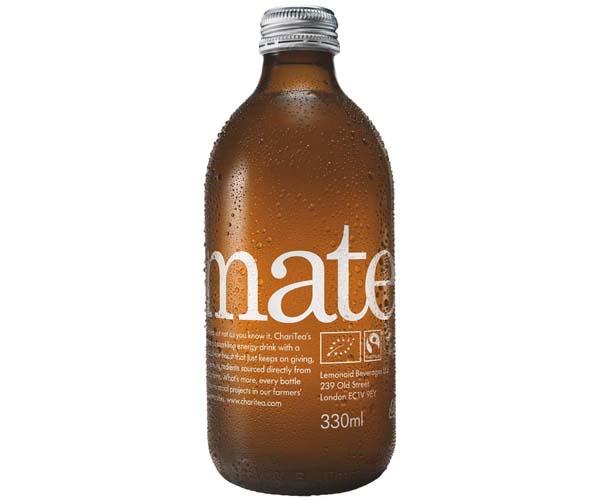 Charitea - Mate - 24x330ml
