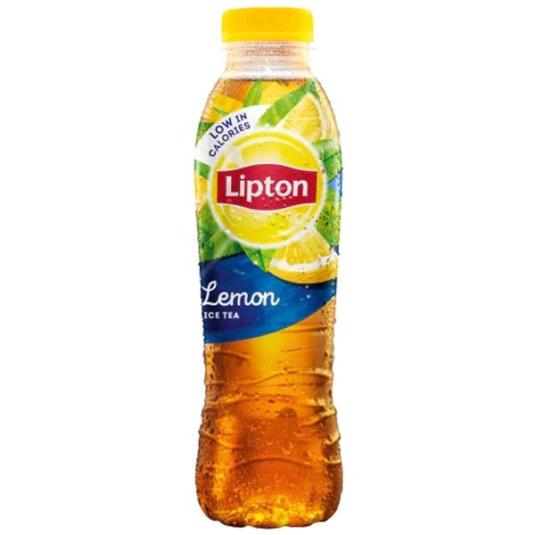 Lipton Ice Tea - Lemon - 12x500ml
