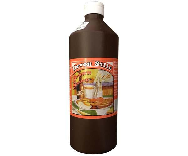 Brown Sauce - 1x1L