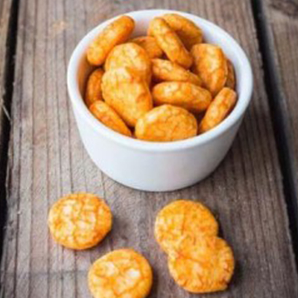 Nibblers - Chilli Rice Cakes - 2x1kg