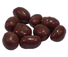 Milk Chocolate Raisins x3kg Bag