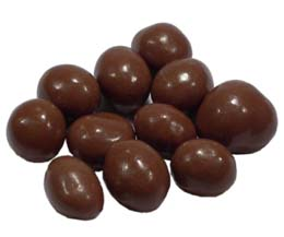 Milk Chocolate Peanuts x3kg Bag