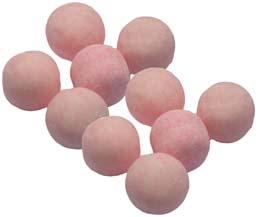 Strawberry Bon Bons x3kg Bag
