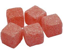 Kola Cubes x3kg Bag