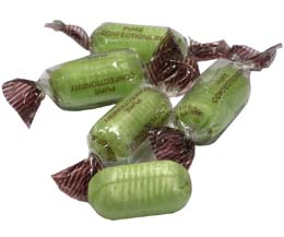 Chocolate Limes x2.75kg Bag
