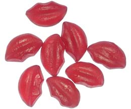 Juicy Lips x3kg Bag