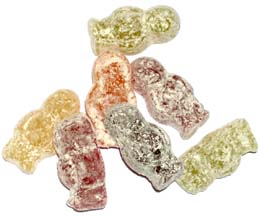 Jelly Babies x3kg Bag