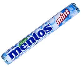 Mentos - Mint - 40x38G