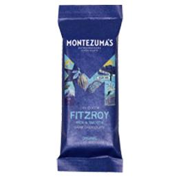 Montezumas - Ftzroy - Organic 74% Dark Chocolate - 26x25g