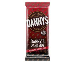 Danny's Chocolate - Dark Side - 15x40g