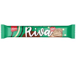Riva Chocolate Bar - 24x33g
