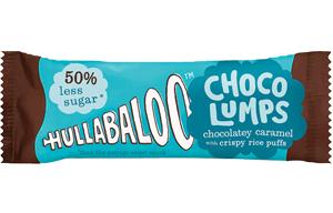 Hullabaloo - Chocolumps - Chocolaty Caramel - 15x25g