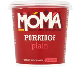 Moma Porridge - Original - 12x70g