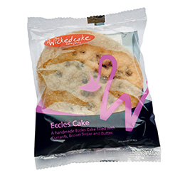 Wicked - Eccles Cakes - 1x24