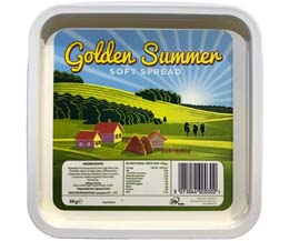 Golden Summer - Soft Spread - 1x2kg