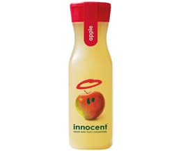 Innocent Juice - Apple - 8x330ml