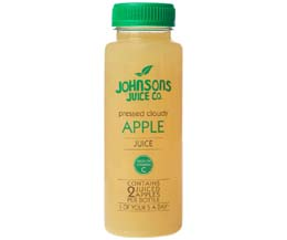 Johnsons Juice - Apple - 12x250ml