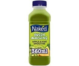 Naked Juice - Green Machine - 8x360ml