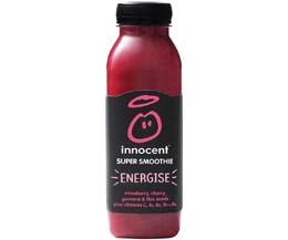 Innocent - Energise Super Smoothie - 8x360ml