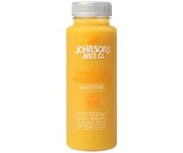 Johnsons Smoothie - Mango & Passionfruit - 6x250ml