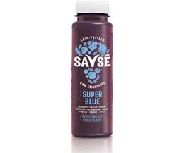 Savse Smoothies - Super Blue - 6x250ml