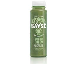 Savse - Super Green - 6x250ml