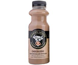 Shaken Udder - Chocolush - 6x330ml