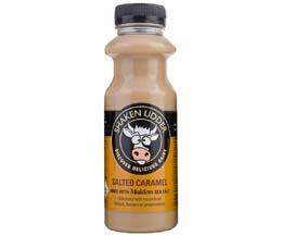 Shaken Udder - Salted Caramel - 6x330ml