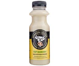 Shaken Udder - Top Banana - 6x330ml