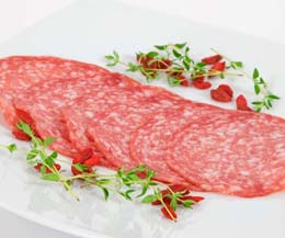 Salame Milano Slices - 1x500g