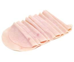 Sliced Turkey - 1x500g