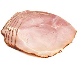 Sliced Honey Roasted Ham - 1x500g