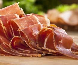 Sliced Prosciutto - 1x500g