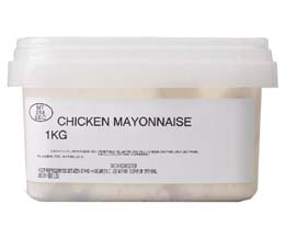 Sandwich Filler Mayo - Chicken - 1x1kg