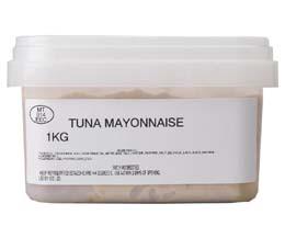 Sandwich Filler - Tuna Mayo - 1x1kg