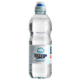 Princes Gate Water - Still Sportscap - 24x500ml
