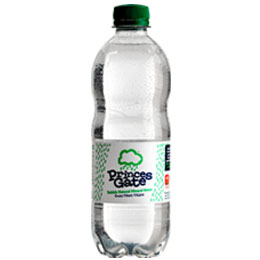 Princes Gate Water - Sparkling - 24x500ml