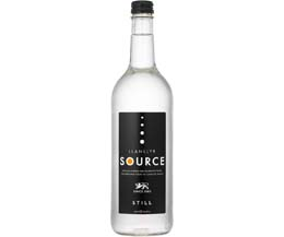Source Org Water - Still - Gls - 12x75Cl