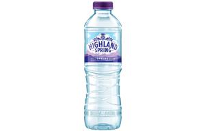 Highland Spring Water - Still - 24x500ml