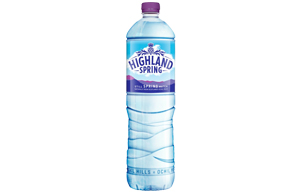 Highland Spring Water - Still - 12x1.5L