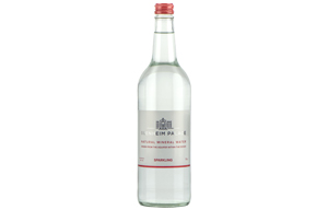 Blenheim Palace Water - Sparkling - 12x75Cl