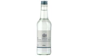 Blenheim Palace Water - Glass - Still - 24x330ml