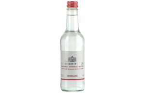 Blenheim Palace Water - Glass - Sparkling - 24x330ml