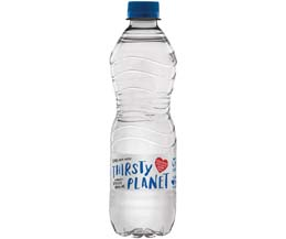 Thirsty Planet - Still - 24x500ml